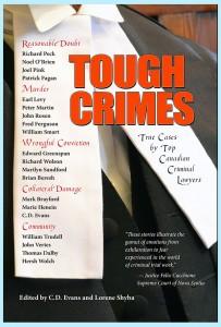 Tough Crimes