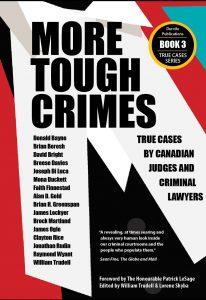 More Tough Crimes